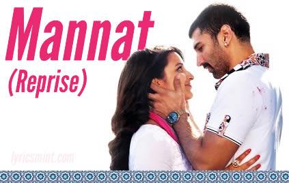 Mannat - Daawat-e-Ishq
