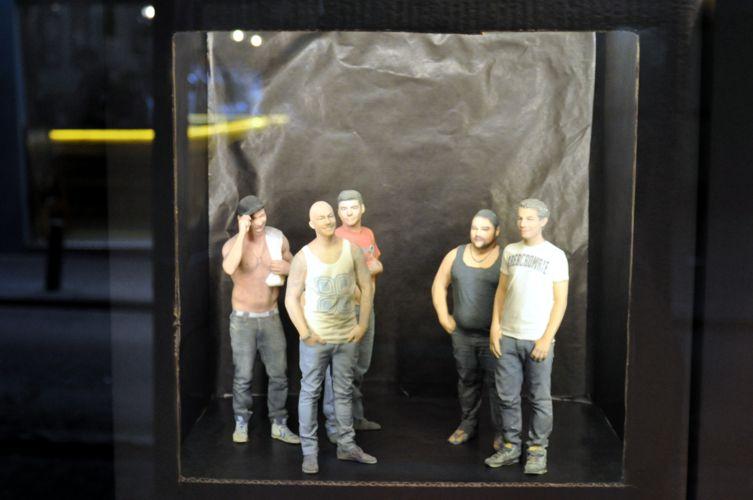 ThreeDee-You Foto-Escultura 3d-u: madrid
