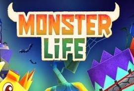 monster life 1.1.1 apk download