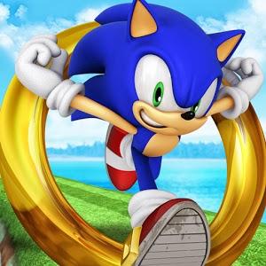 Sonic Dash v1.9.1 Trucos (Estrellas y Anillos Infinitos)-mod-modificado-hack-trucos