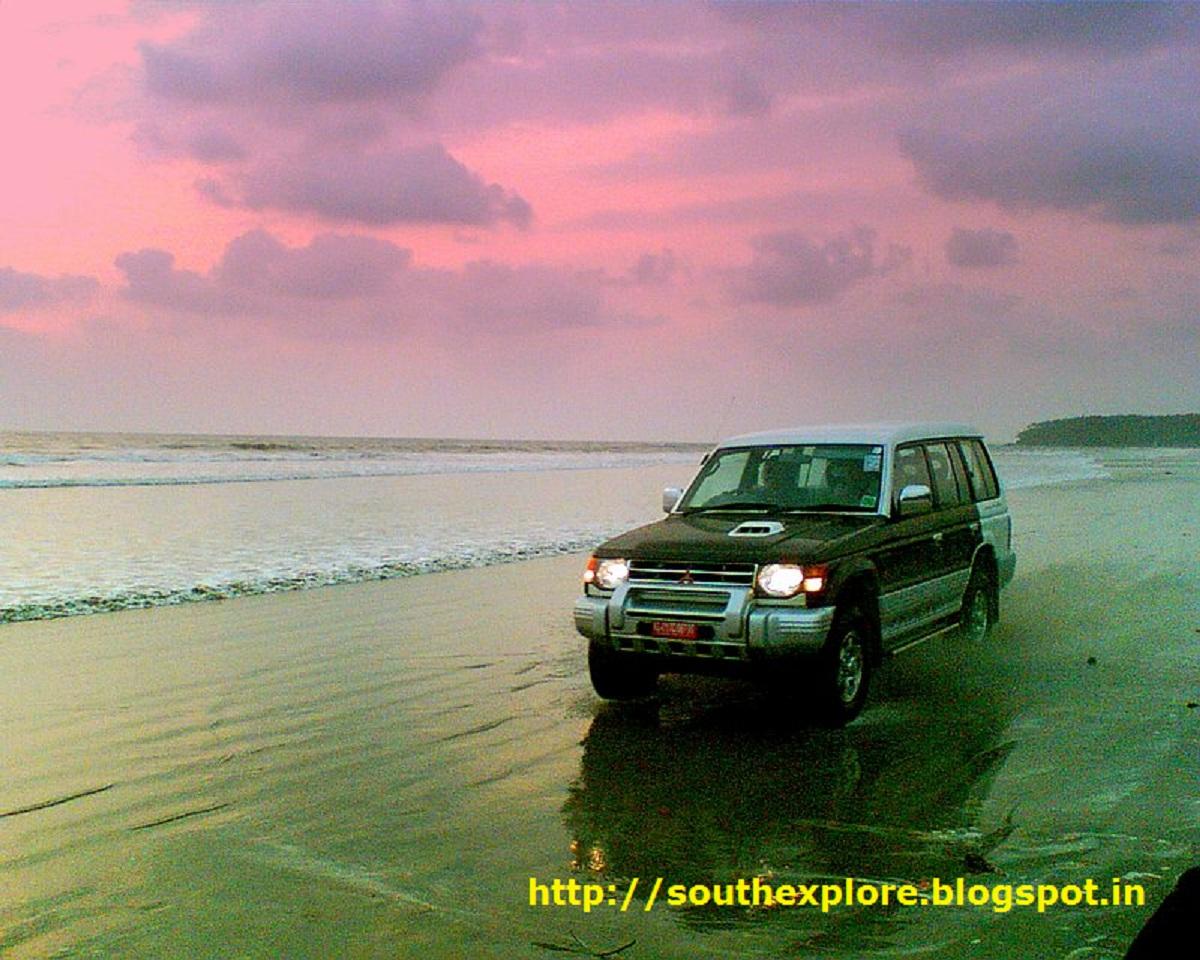 Muzhappilangad Beach - Wikipedia