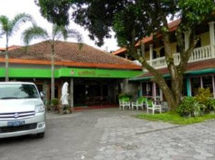 Hotel Murah di Prawirotaman - Metro Guest House