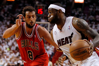 Miami Heat,Chicago Bulls,LeBron James,NBA,Dwyane Wade,Chris Bosh