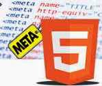 Pasang Meta Tag HTML5 dan SEO Friendly