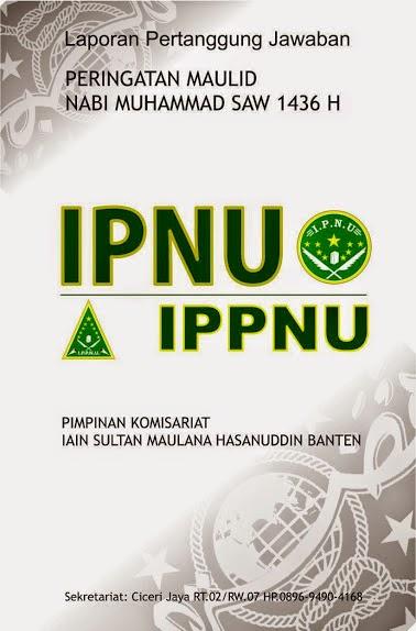 John Binix Tanara Lpj Maulid Pk Ipnu Ippnu Iain Smh Banten 2014