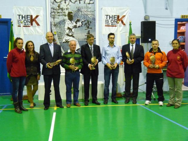 Karate colindres resultados del xxvii trofeo de karate - Vanesa pascual ...