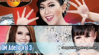 om adella full album