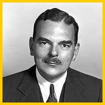 Thomas Dewey's Political Moustache