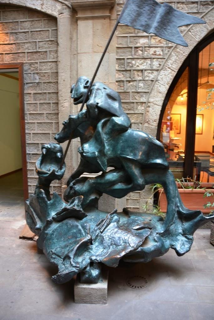 Museum Del Reial Cercle Artistic, Barcelona