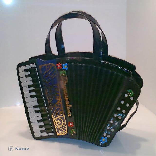 сумочка-баян