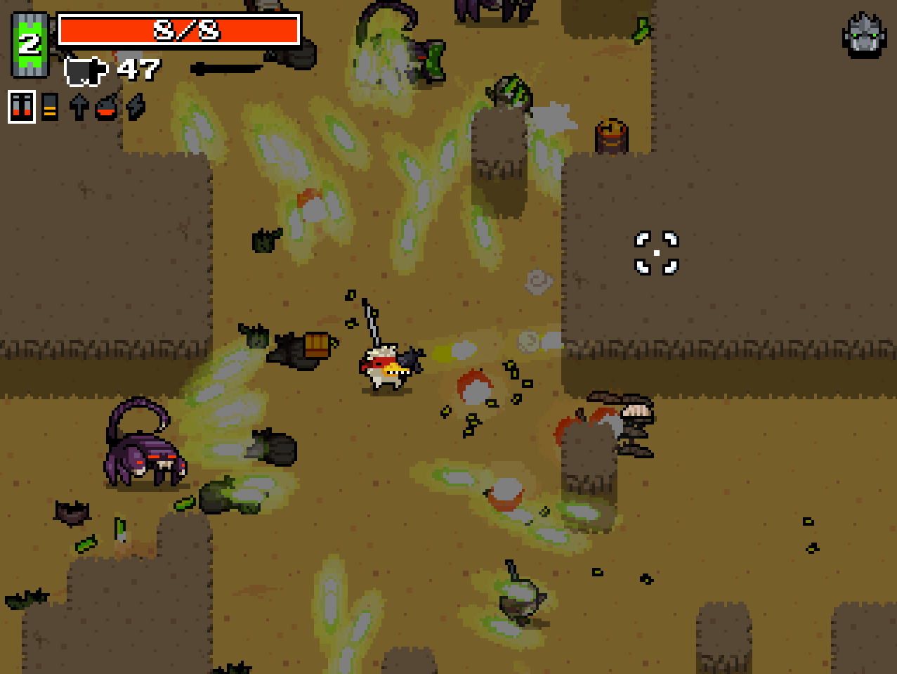 Review - Nuclear Throne (PC)