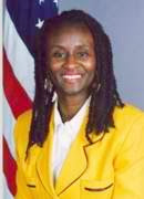 Dr. Robin Renée Sanders