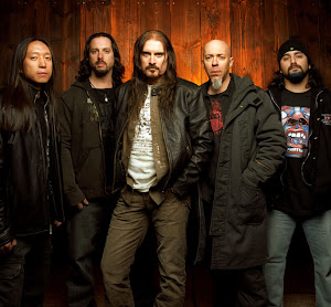 DREAM THEATER DISCOGRAFIA COMPLETA