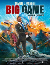 Big Game (2015) [Vose]