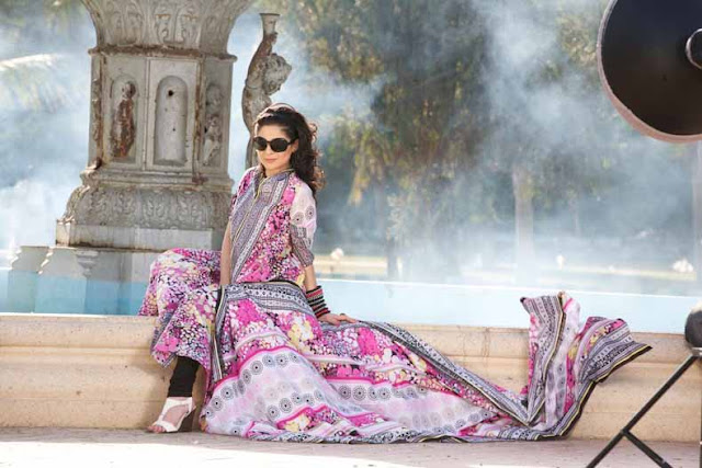 Ittehad Collection 2012-2013