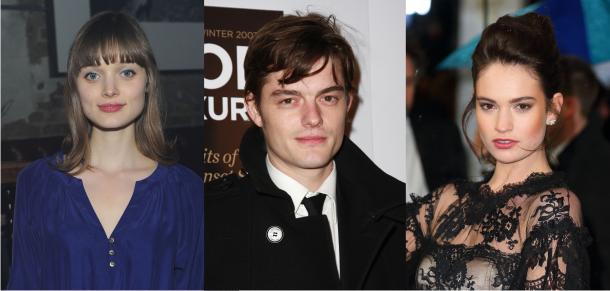 Filmagens de Orgulho e Preconceito e Zumbis começam no próximo mês com novo elenco