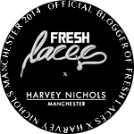 fresh laces, Harvey Nichols, Official Blogger, Blogger, Sneakerheads, Manchester event, sneakers