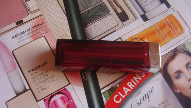 Maybelline, pomadka Color Senastional, 160 Cosmo Pink.