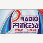 Rádio Princesa do Vale AM 1480,0 Assu RN