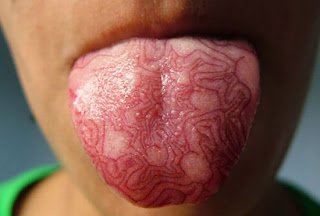 Tongue Tattoo Design Photo Gallery - Tongue Tattoo Ideas
