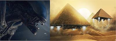 Egito alien