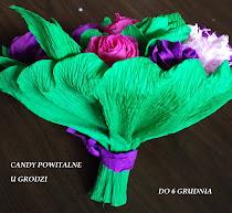 Candy Powitalne u Grodzi