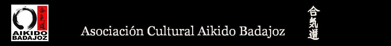 Asociación Cultural Aikido Badajoz