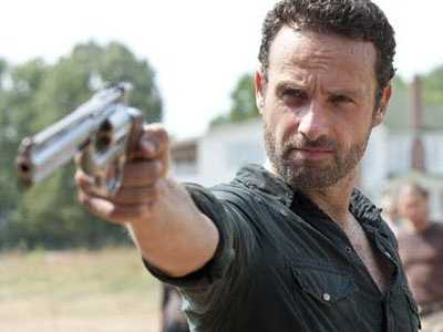 "Watch The Walking Dead Season 1 Episode 5 ""Wildfire"""