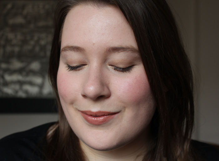 one little vice beauty blog: everyday drugstore lip shade
