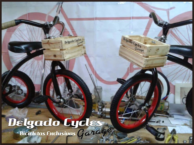 -Triciclo Vintage Cajoncito-