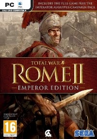 Total War: ROME II – Emperor Edition – Mac
