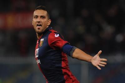 Genoa Roma 2-1 highlights sky