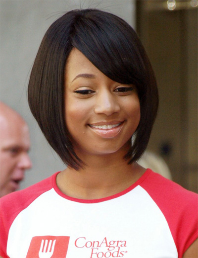 bob hairstyle pictures. African American Bob Hairstyle