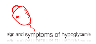 sign and symptoms of hypoglycemia