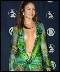 Jennifer Lopez Versace on Miss Elisa K   Jennifer Lopez In Versace