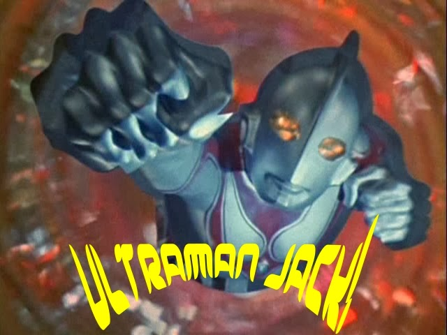 The Return of Ultraman Episode Guide