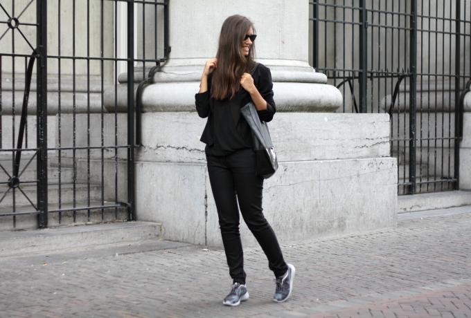 Nike Roshe Run Outfit