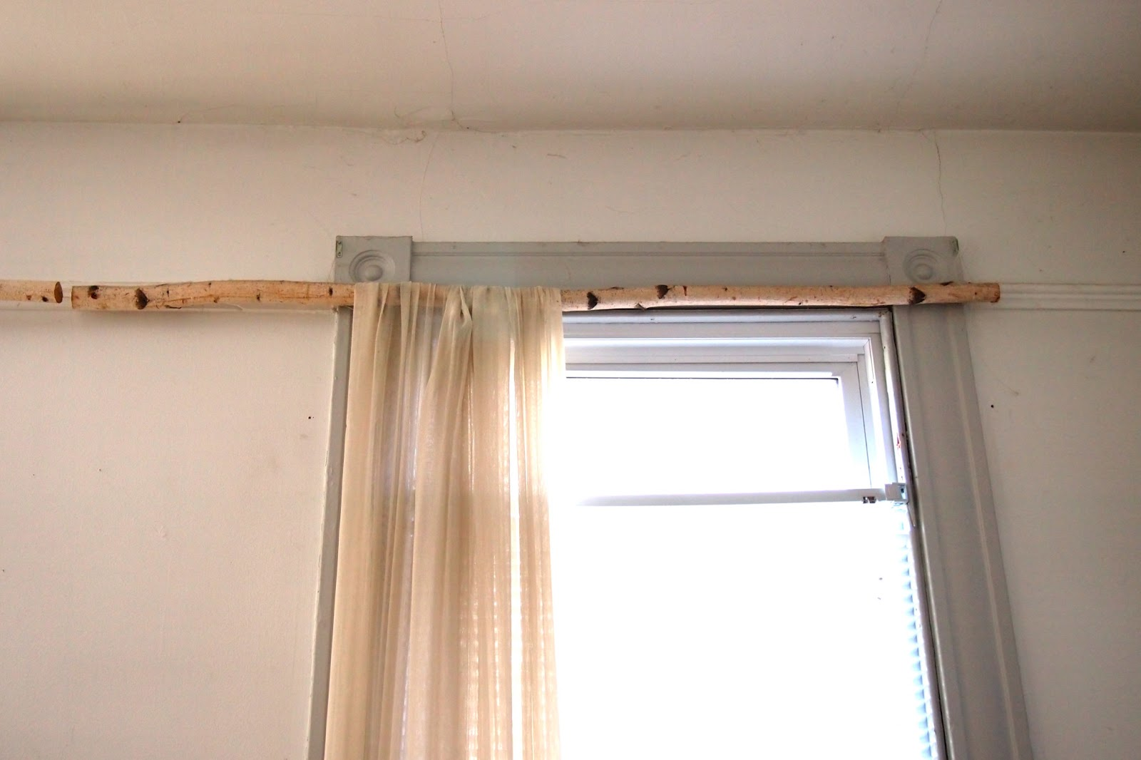 Curtain Rod Alternatives On High Occasions Diy Bamboo Curtain Rods