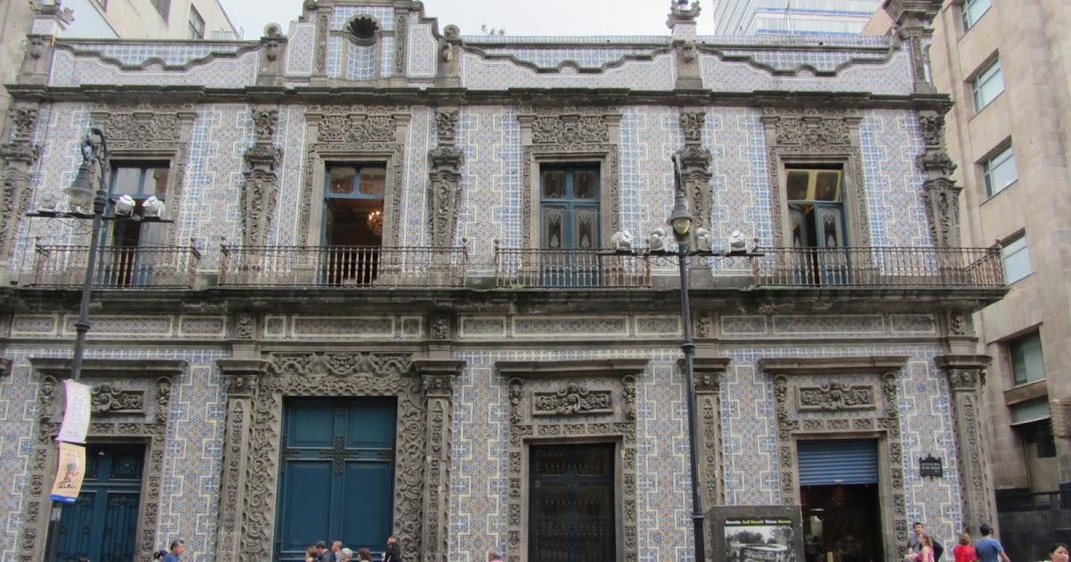 Bichinho das viagens casa dos azulejos o edif cio mais for Edificio de los azulejos