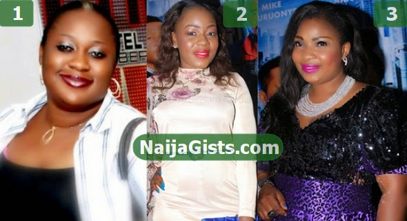 nollywood actresses converted islam