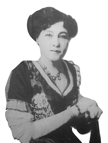 Alice Guy Blache 1913 Solax