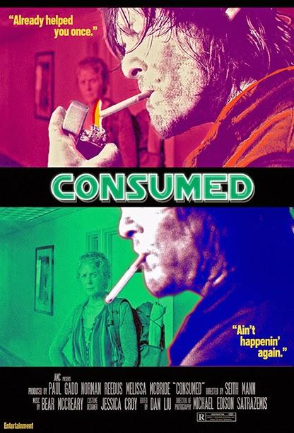 5x06 -''Consumed''
