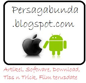 Persaga Bunda @ direktori-blog-indonesia