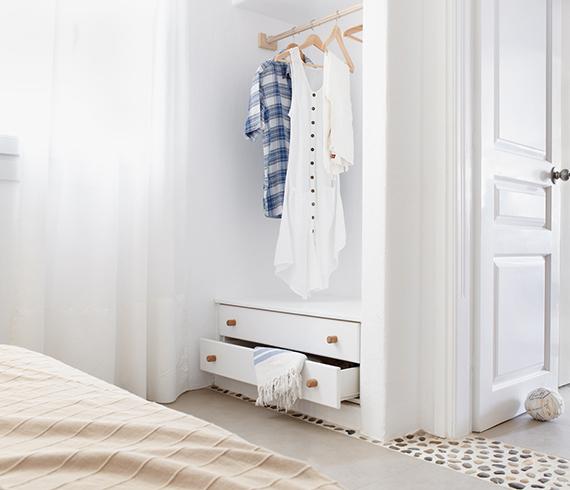 Agnandi Suites in Mykonos