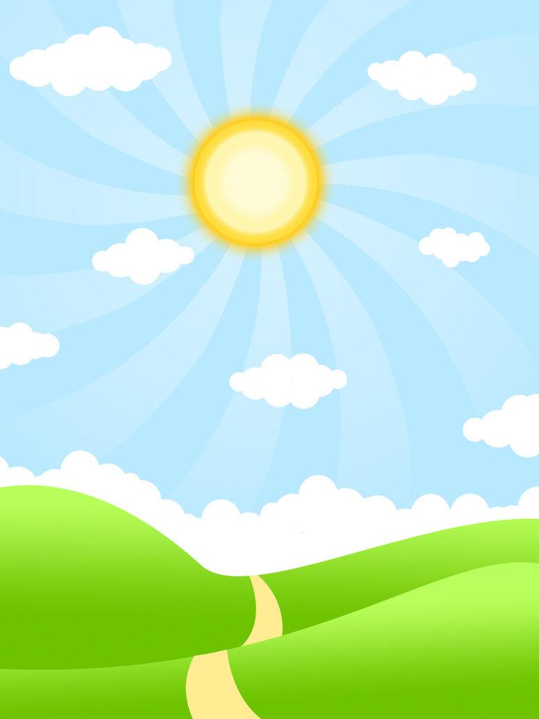 Halcyon Days When Darkness Turns To Sunshine