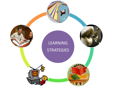 learning strategies to: