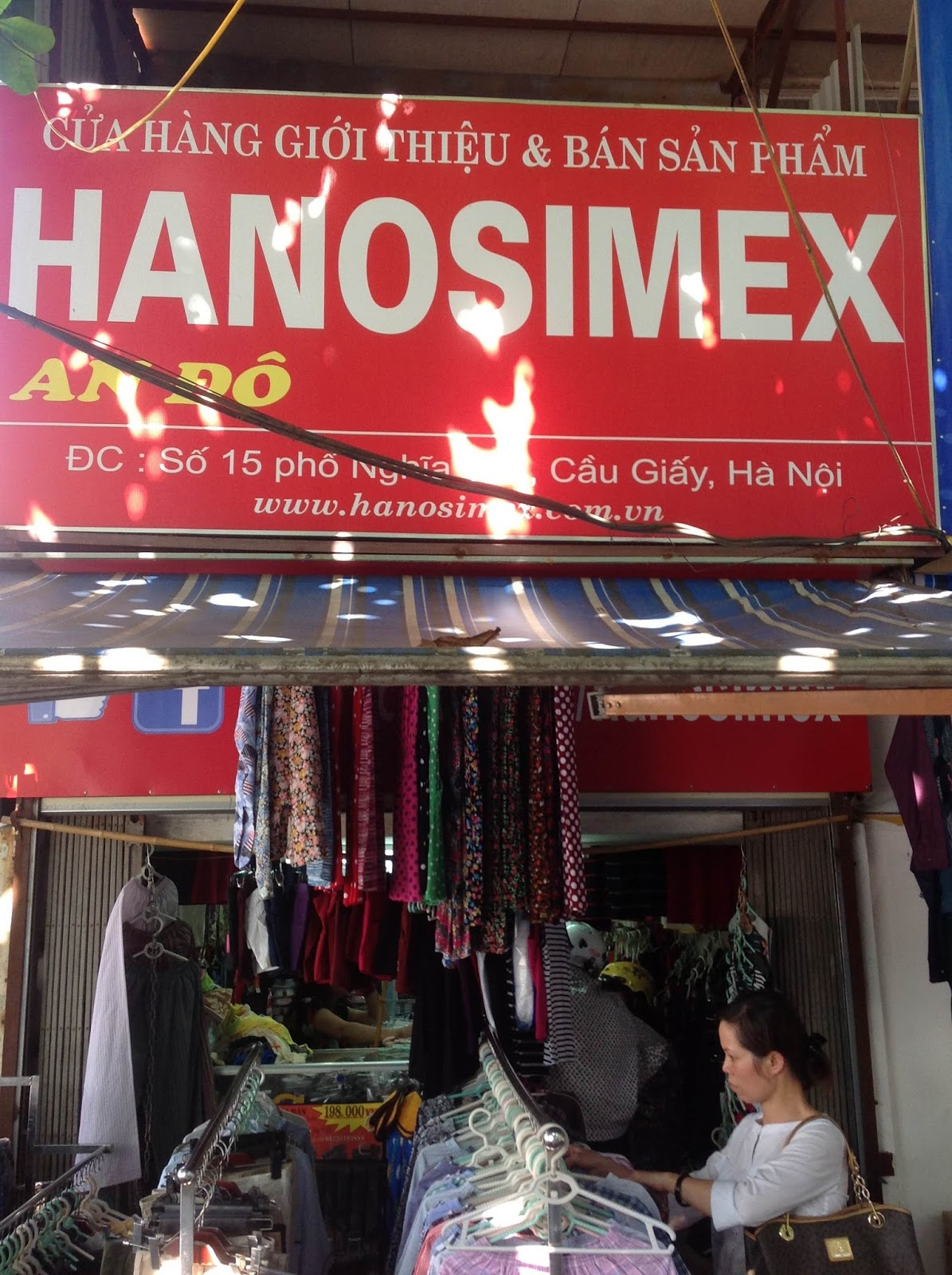 Khi nào có hội chợ hàng Thái Lan tại Việt Nam năm 2019?