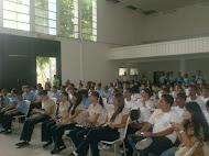 Estudiantes de Liceo .
