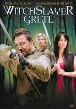 Gretel y el Cazador de Brujas (2012) [Latino]