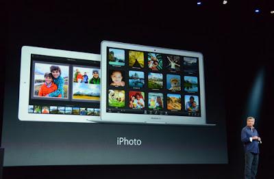Apple unveiled Ipad Air and iPad mini with Retina display 08